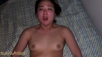 Thai Cumshot Interracial Creampie