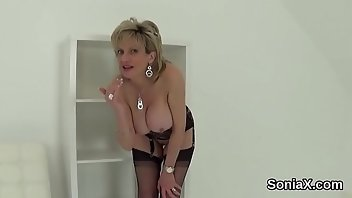 Reality Mature Fetish Housewife