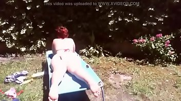 Diaper Outdoor Fetish Public