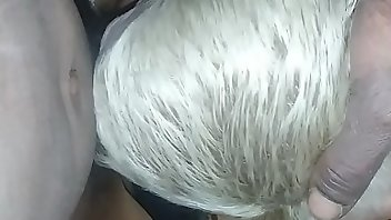 South African Cumshot Teen Interracial MILF