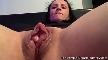Squirt Compilation MILF Amateur Fingering