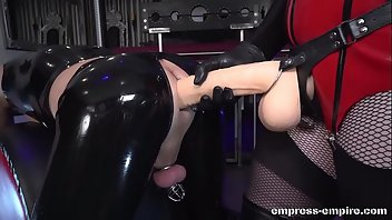 Crossdresser BDSM Fetish