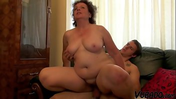 Retro European MILF Mature