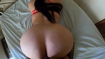 Ecuador MILF Homemade Big Ass